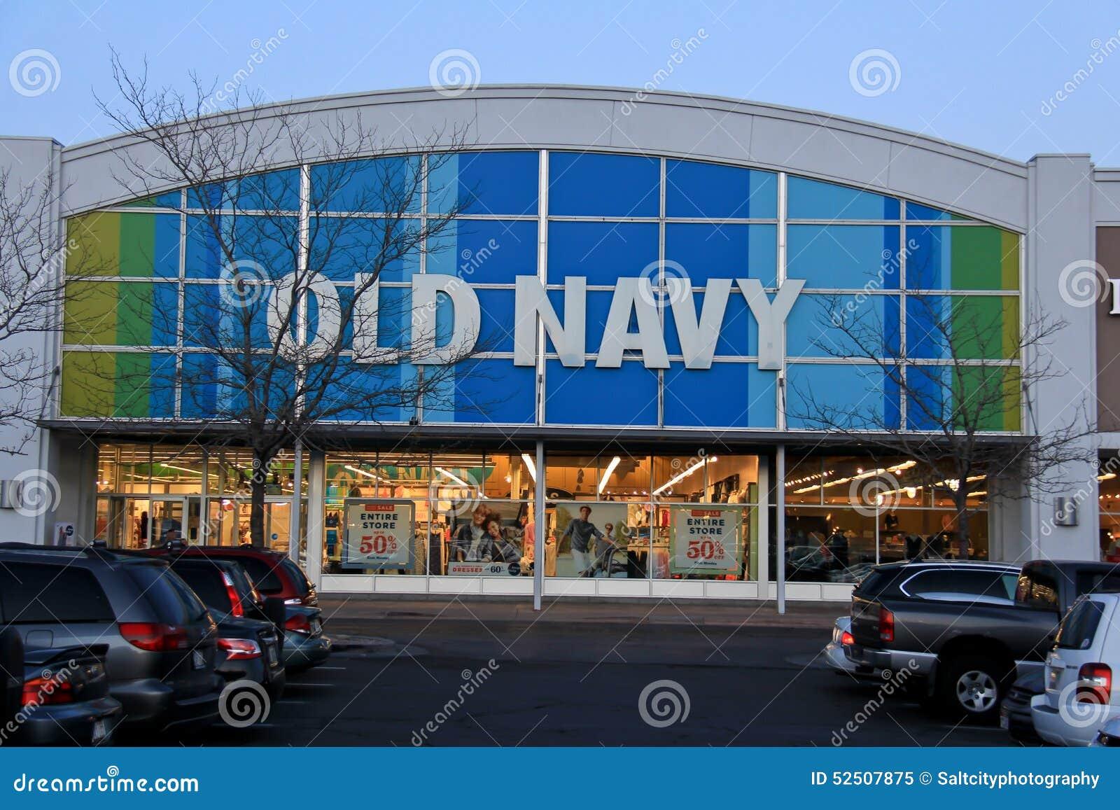 Clothing stores in utah