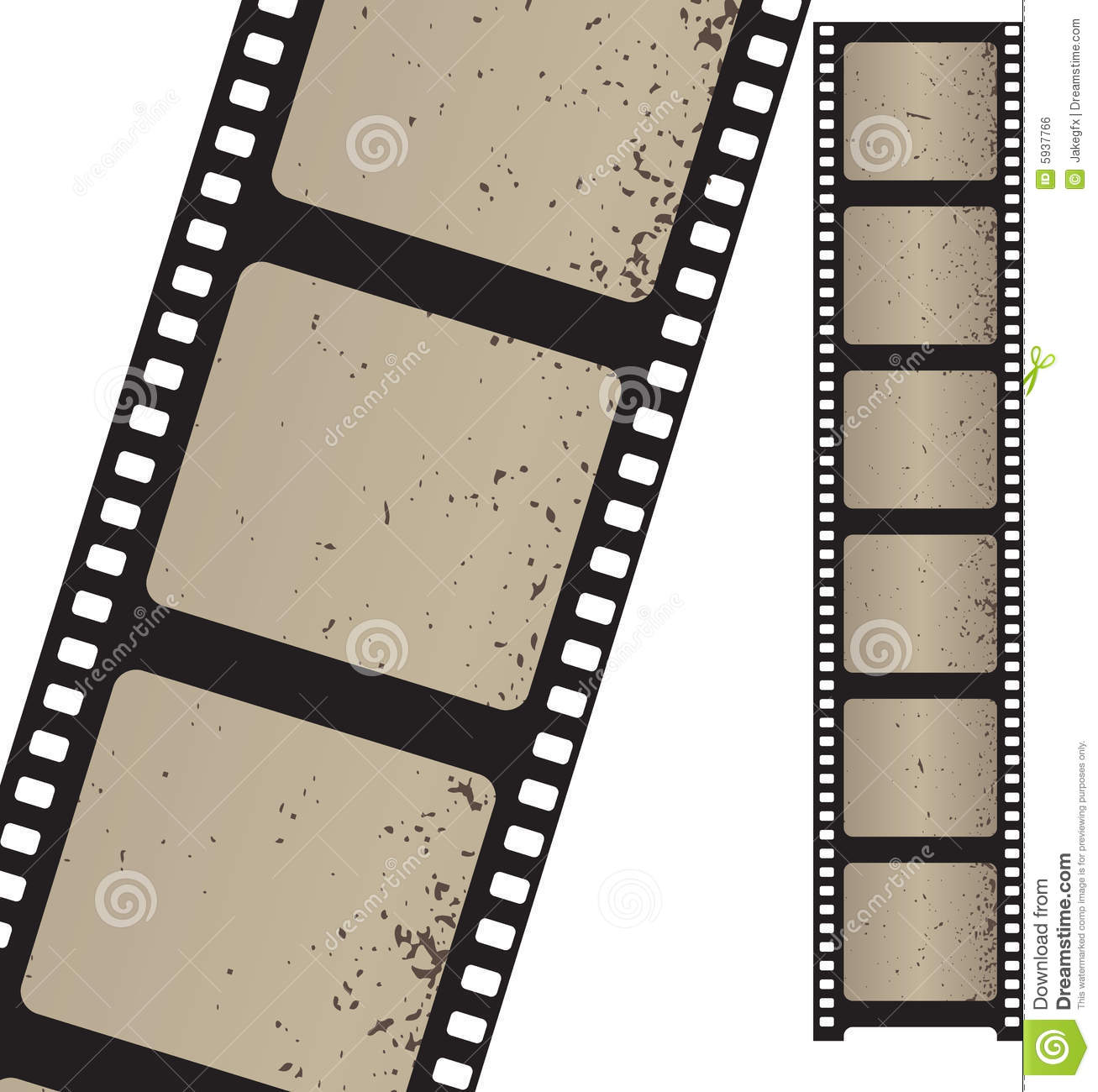 old negative film strip stock vector image of blank film strip clip art free film strip clip art no border