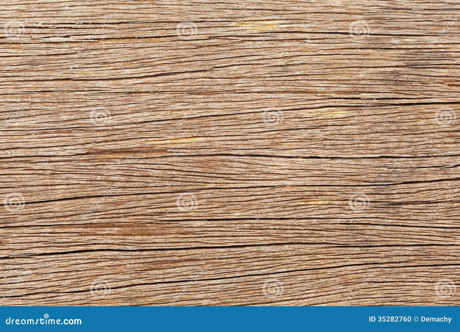 Old Oak Wood ~ Old oak wood plank stock photo image