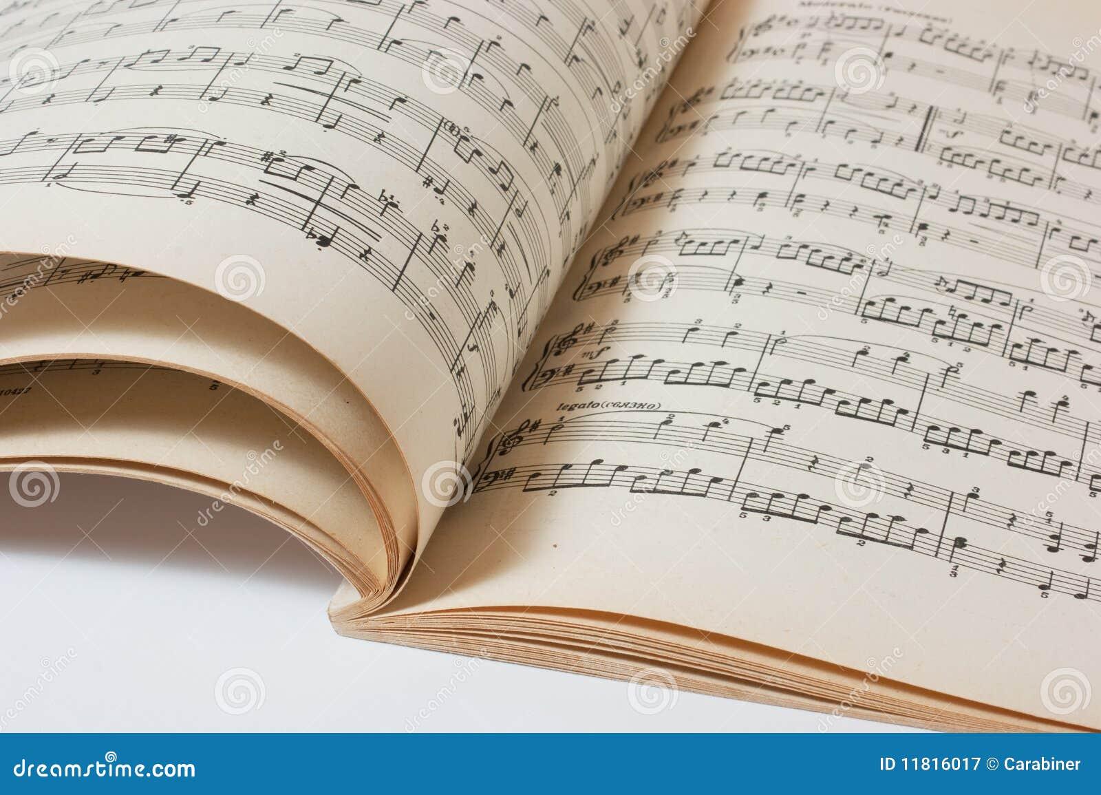 music open