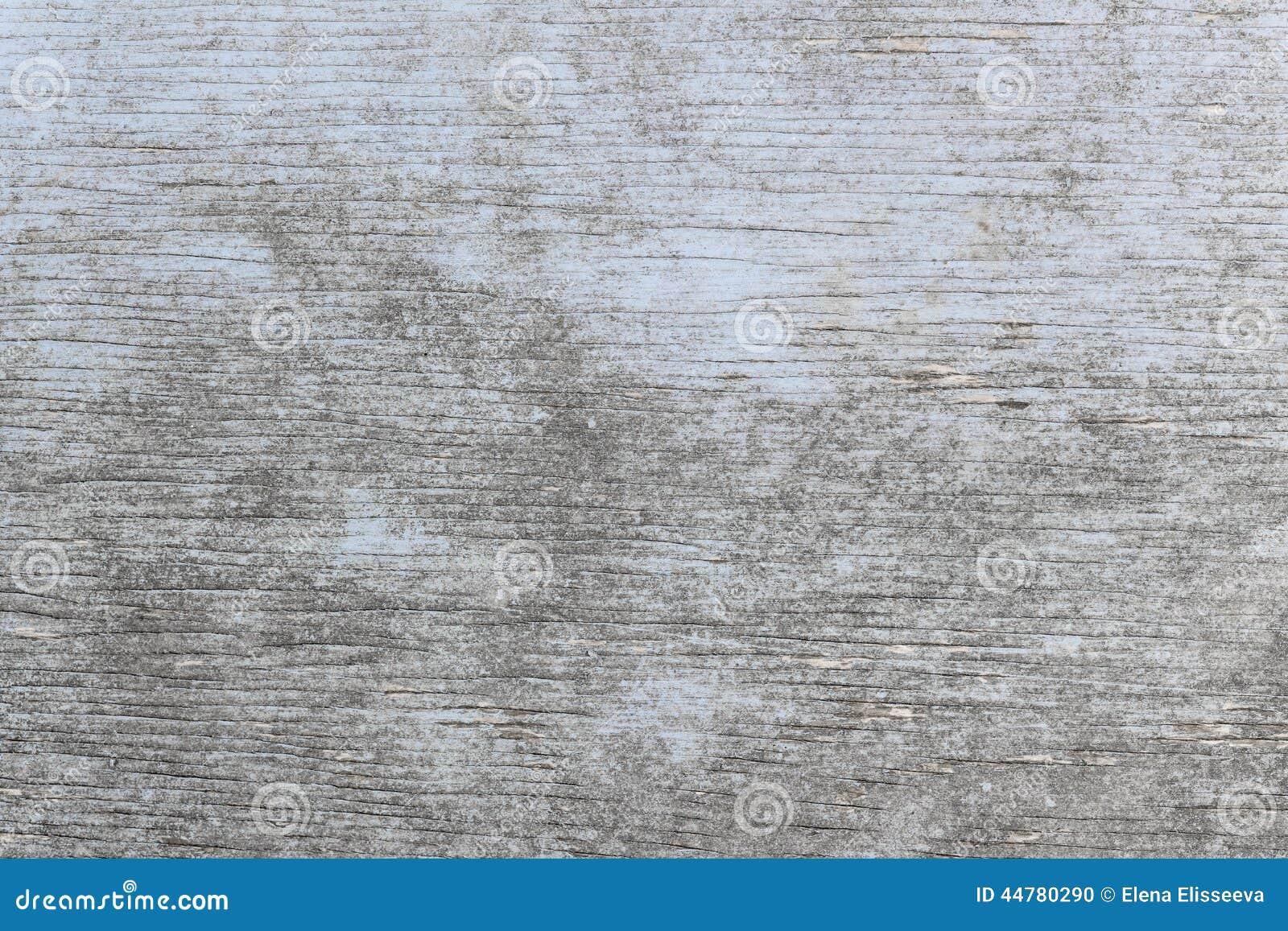 Dark Grey Painted Fence