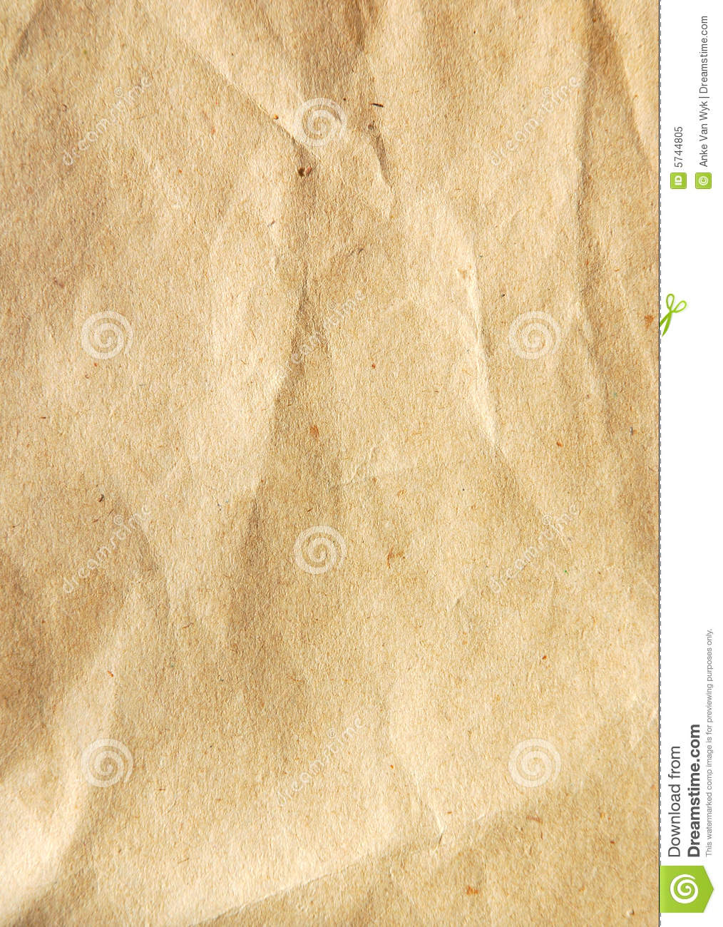Old Paper Background Royalty Free Stock Photo - Image: 5744805