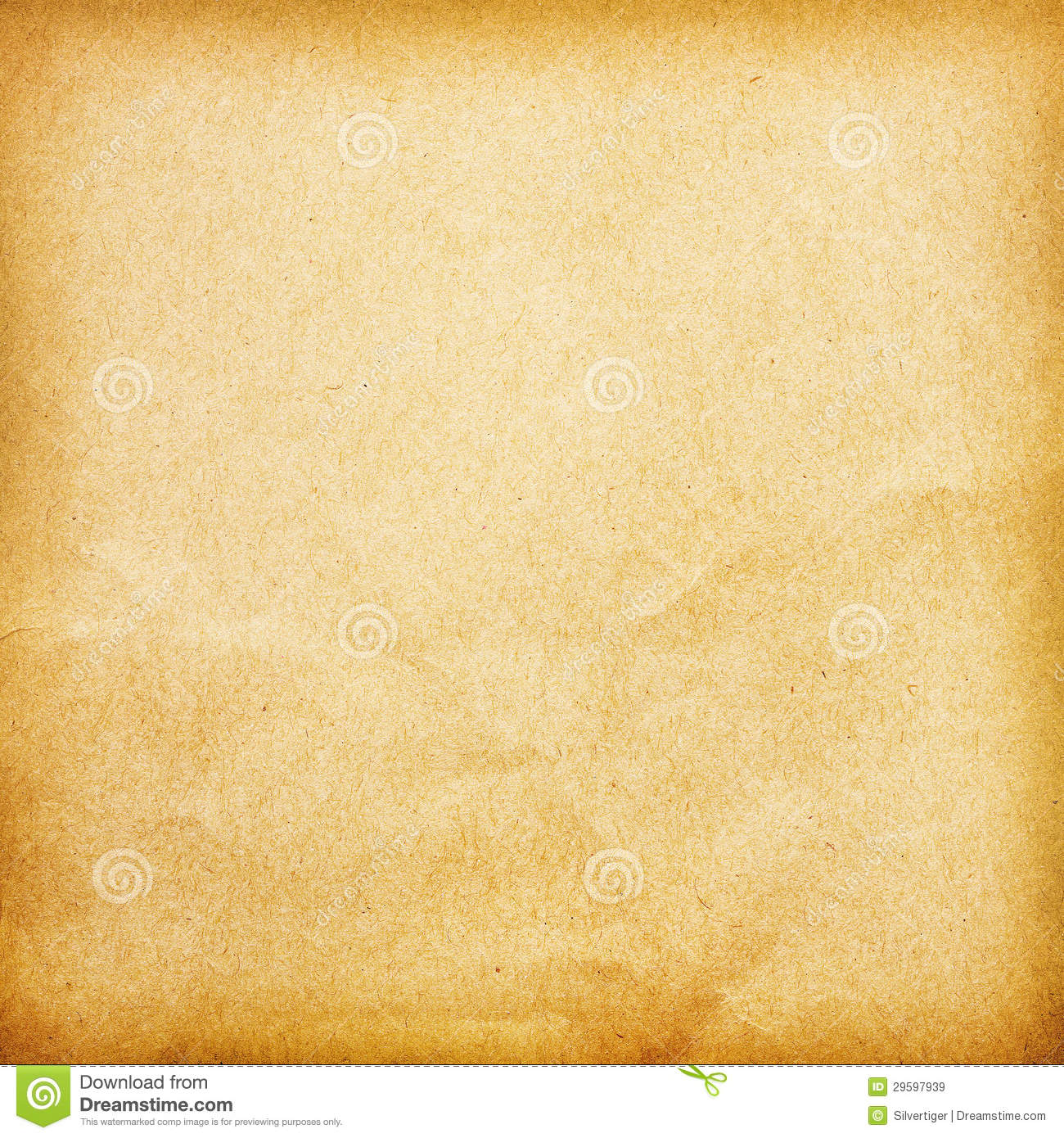 Old Paper Background Texture Stock Illustration ...