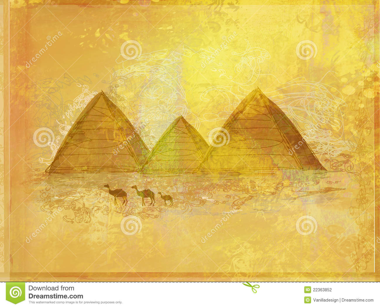 Essay: Who Built the Egyptian Pyramids