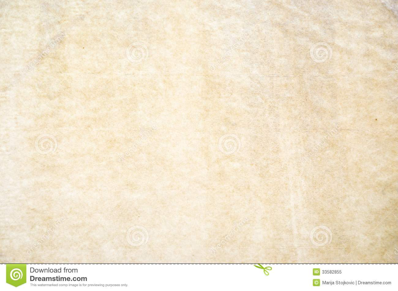 Old Paper Texture Large Old paper texture background