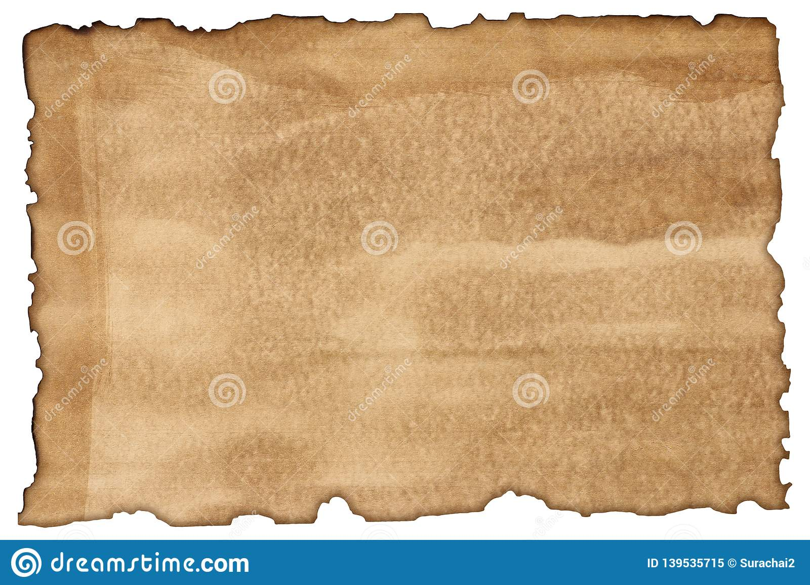 Old Paper Texture. Vintage Paper Background Or Texture Stock Image - Image  of color, carton: 139535715