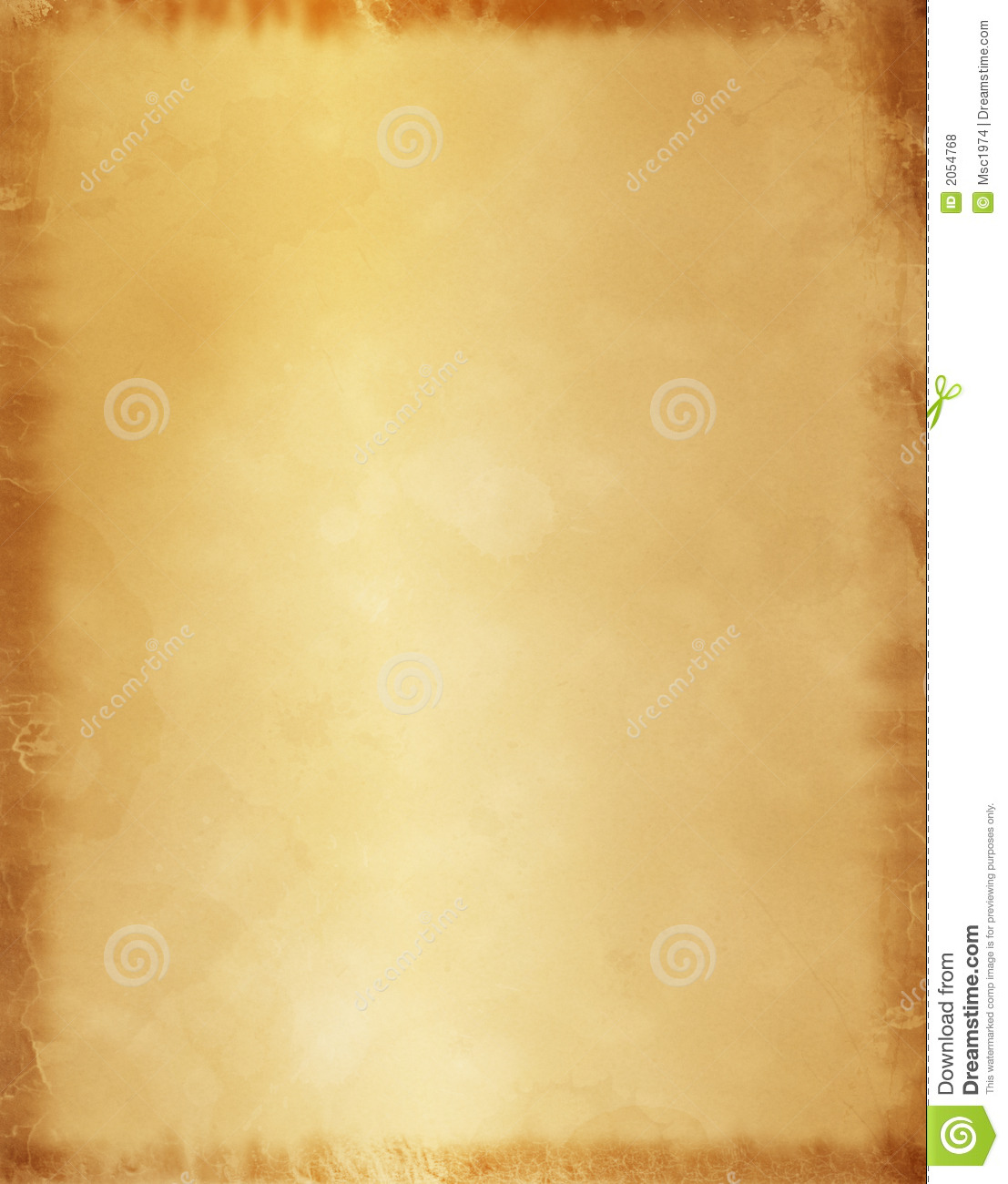 old parchment paper background stock illustration illustration of