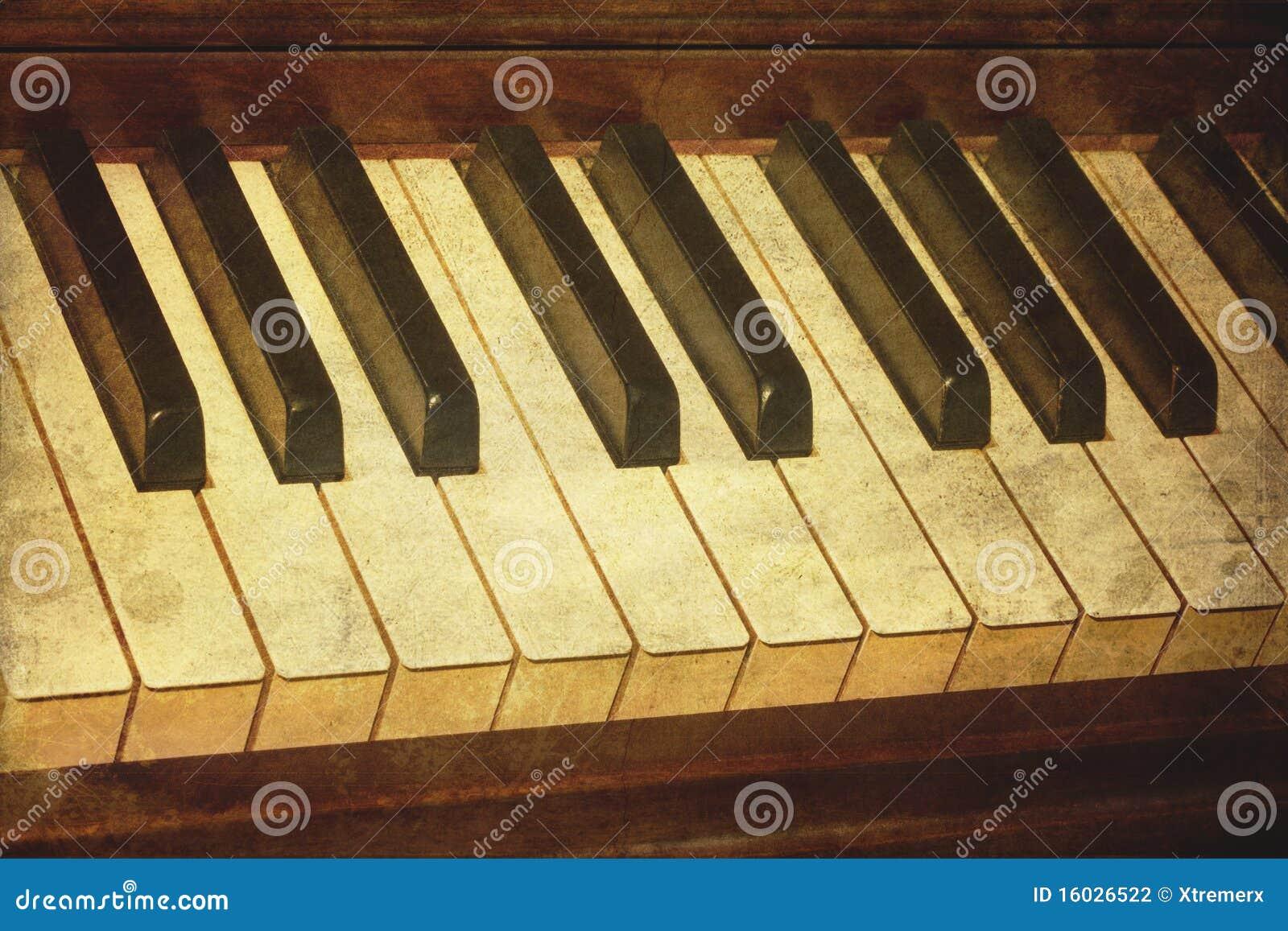photo old piano - photo #49