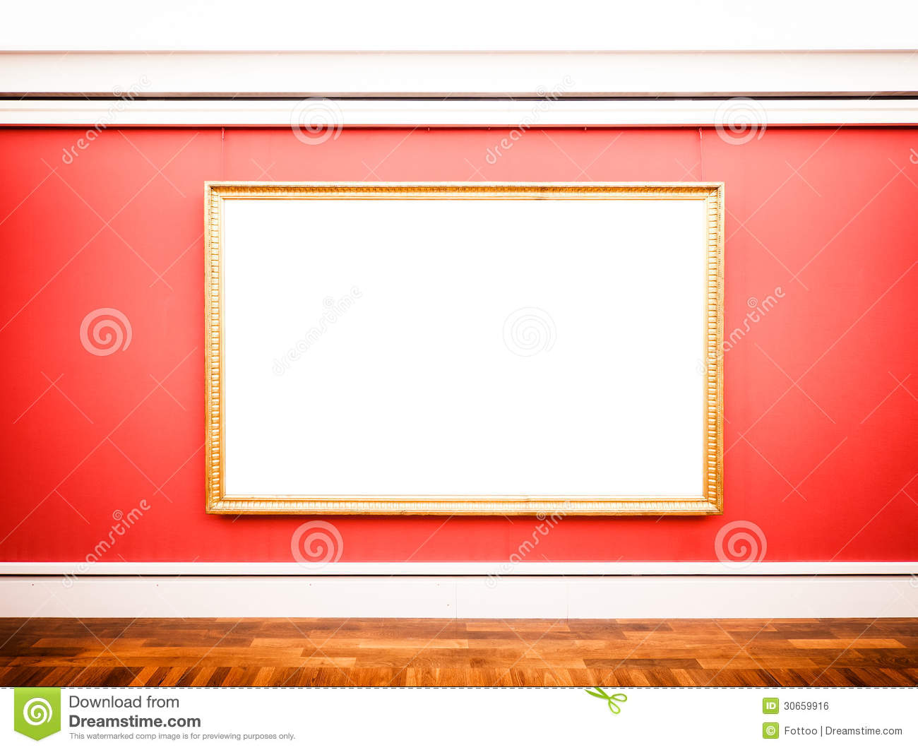 old-picture-frames-frame-museum-nice-background-copy-space-30659916 ...