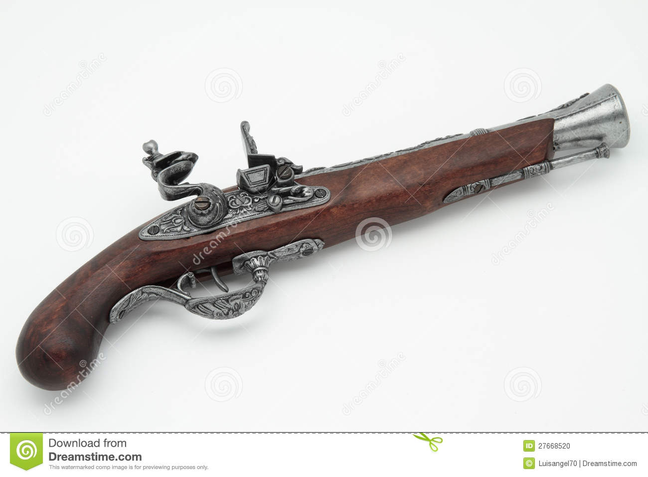 Old Fashioned Pricing Gun