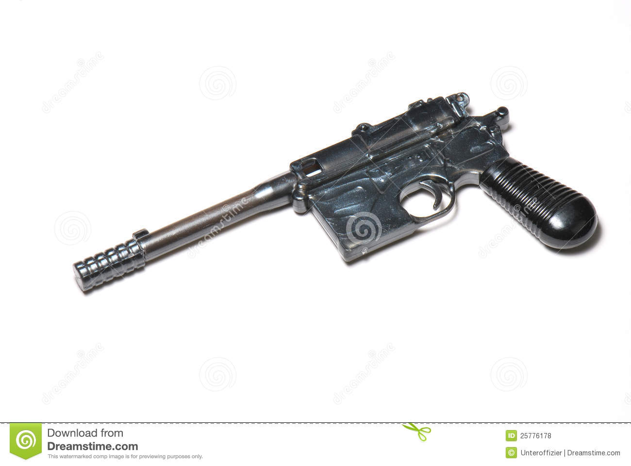 Old Pistol Royalty Free Stock Photos Image 25776178