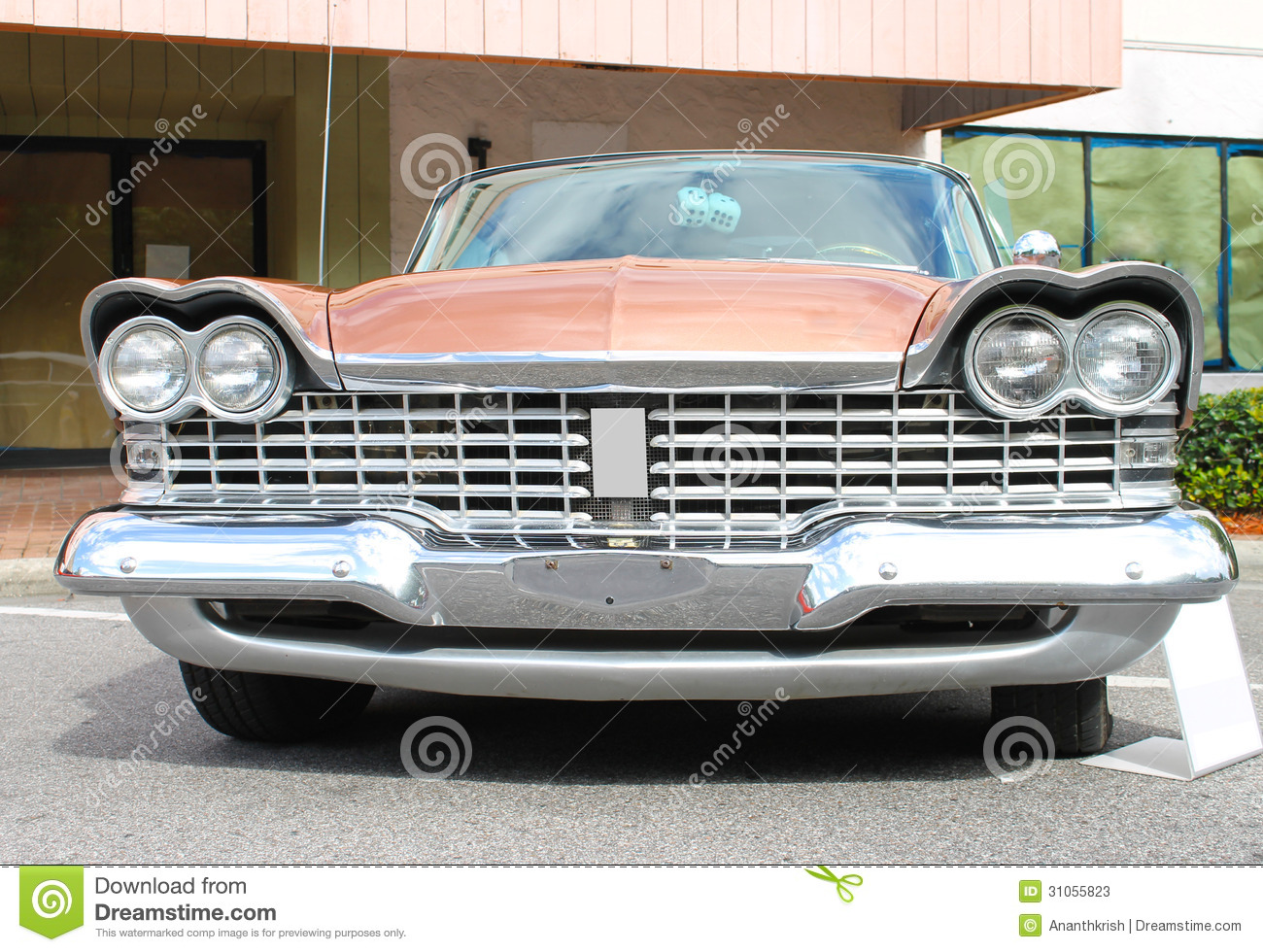 Old Plymouth Car stock image. Image of touring, plymouth - 31055823