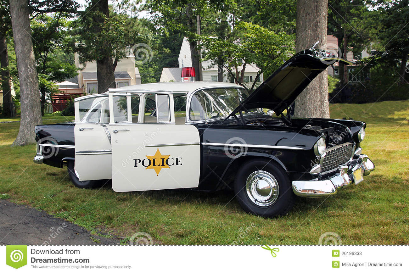 29 Vintage Police Photos for Peace Officers Memorial