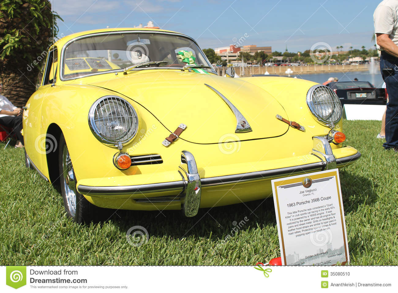 Old Porsche Sports Car At The Car Show Editorial Image Image Of - Florida classic car show orlando