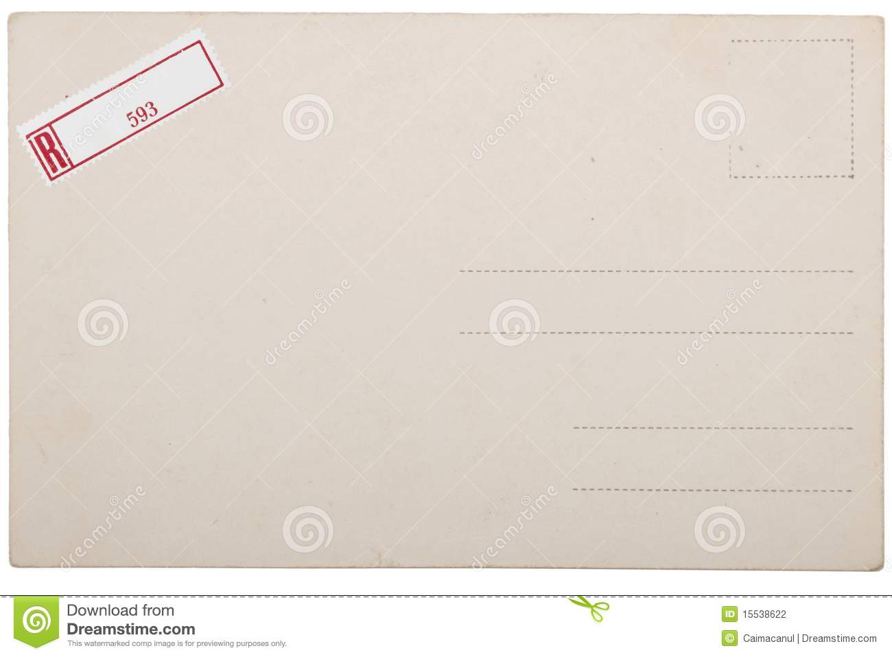postcard paper stock Glossy inkjet paper for greeting card and announcement printing.