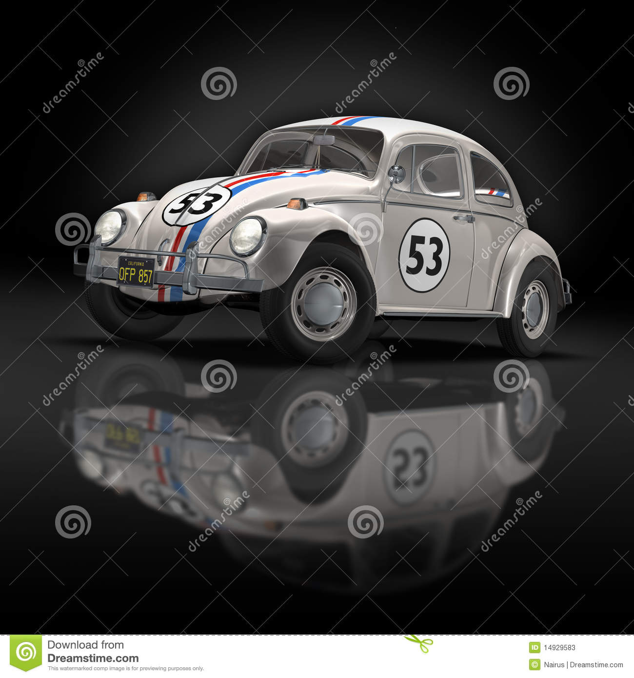 Old Race Car 2 editorial stock photo. Illustration of chrome ...