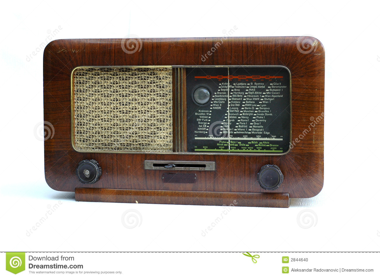 Very Old Radio Vintage Radio Stock Photos, Images, & Pictures - 61 ...