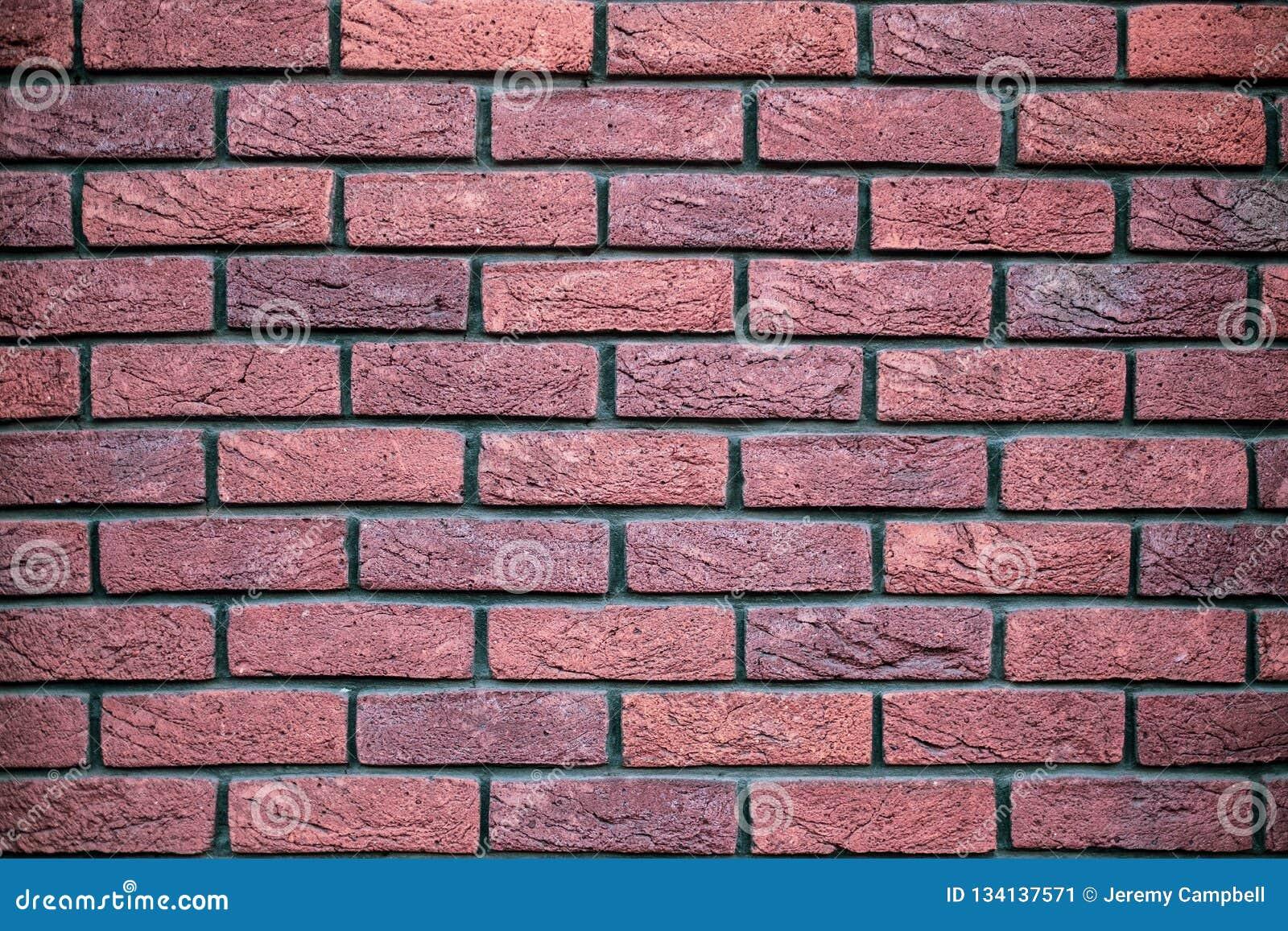 Old Red Brickwork