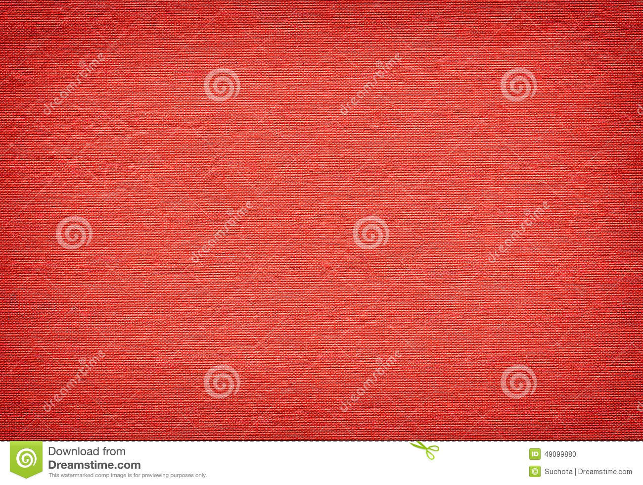 Old Red Book Cover ~ Old red fabric background stock photo image