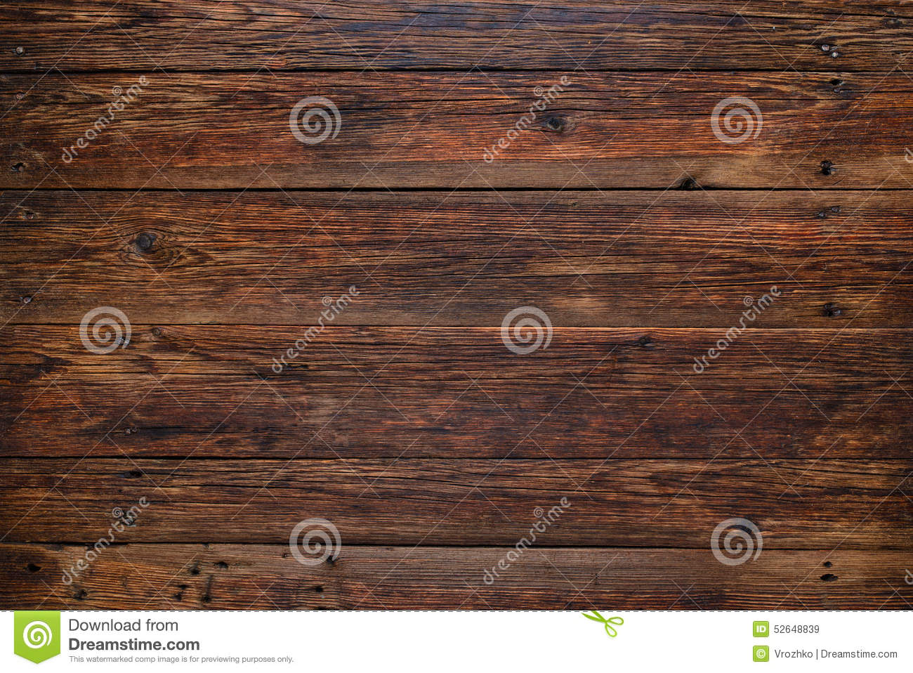 Download Old Red Wood Background, Rustic Wooden Surface With Copy Space Stock Image - Image of cracked, rough: 52648839