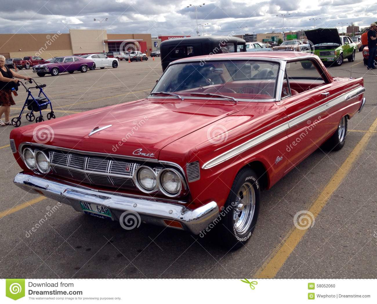 Winnipeg Classic Cars Id