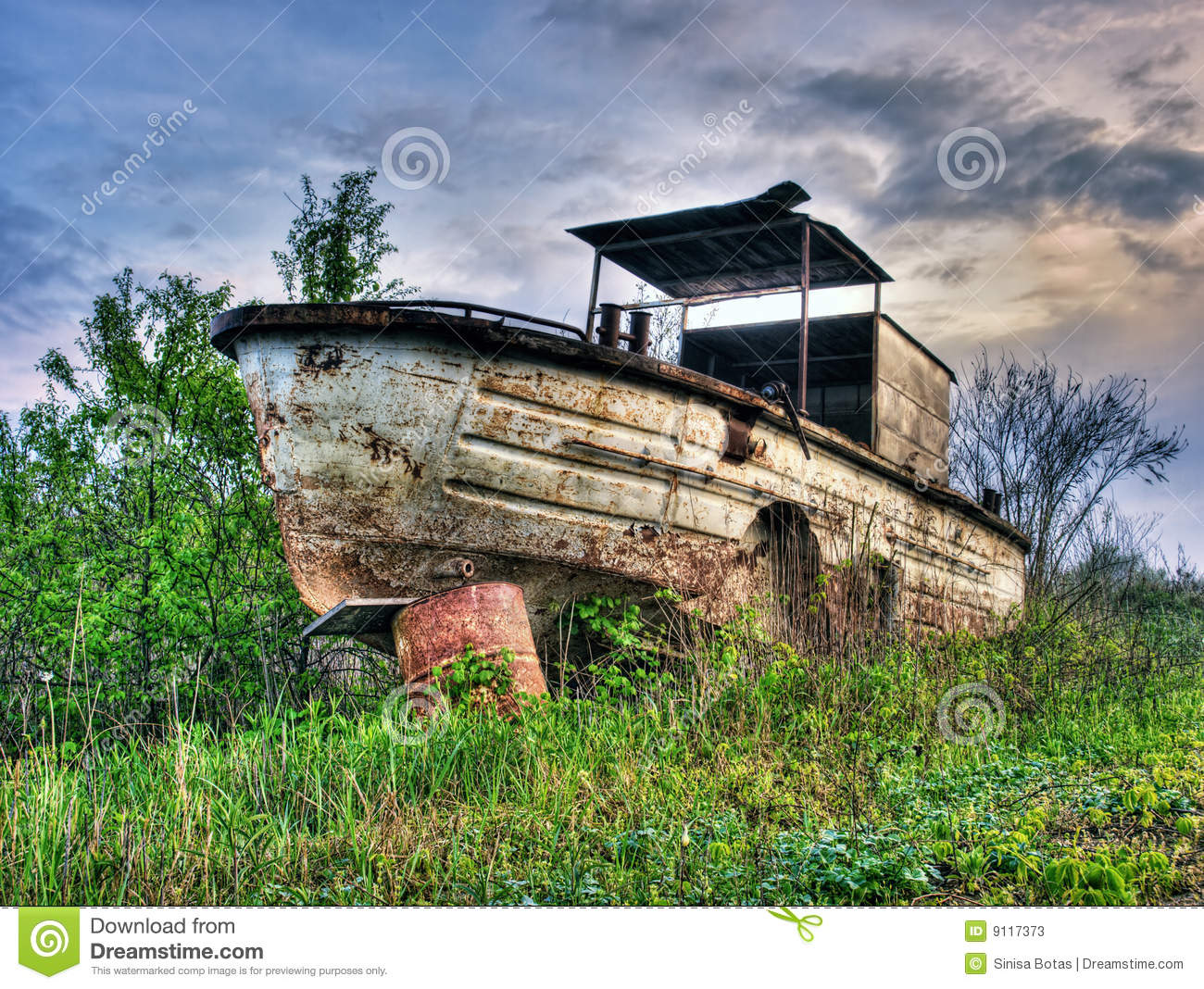 Old river boat stock image image of boat peaceful nature 9117373 old river boat publicscrutiny Image collections