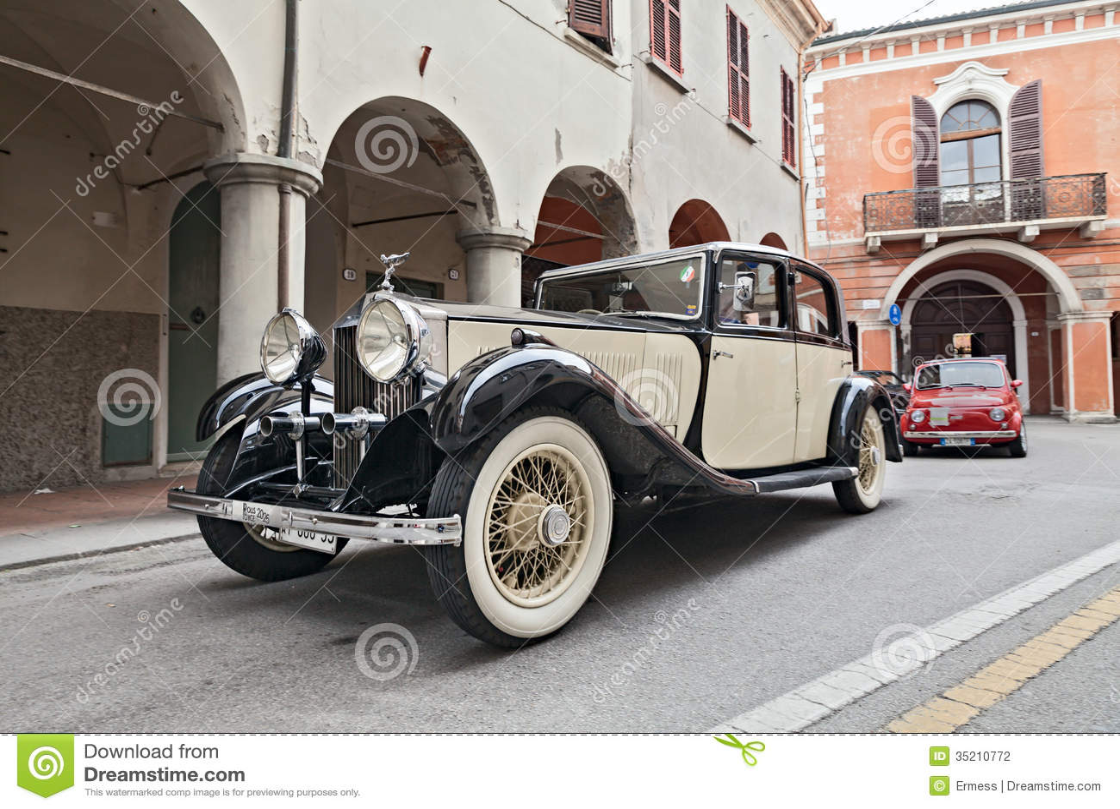 auto d epoca - photo #18
