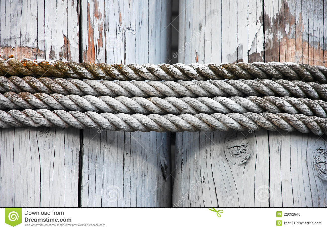 Old rope strands stock photo. Image of planks, strands