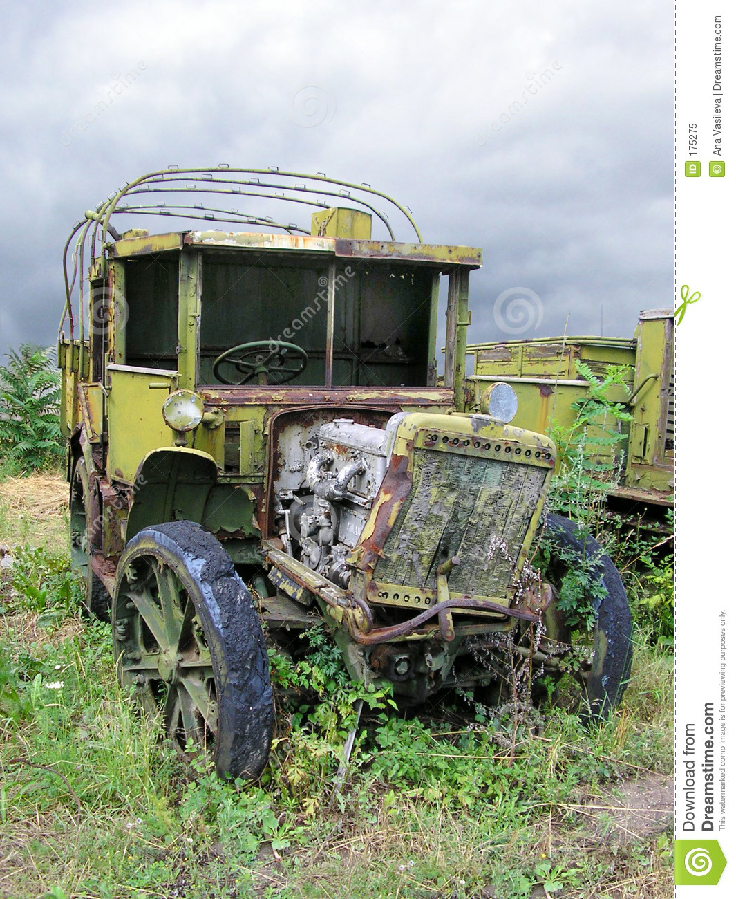 Old Russian Cars For Sale
