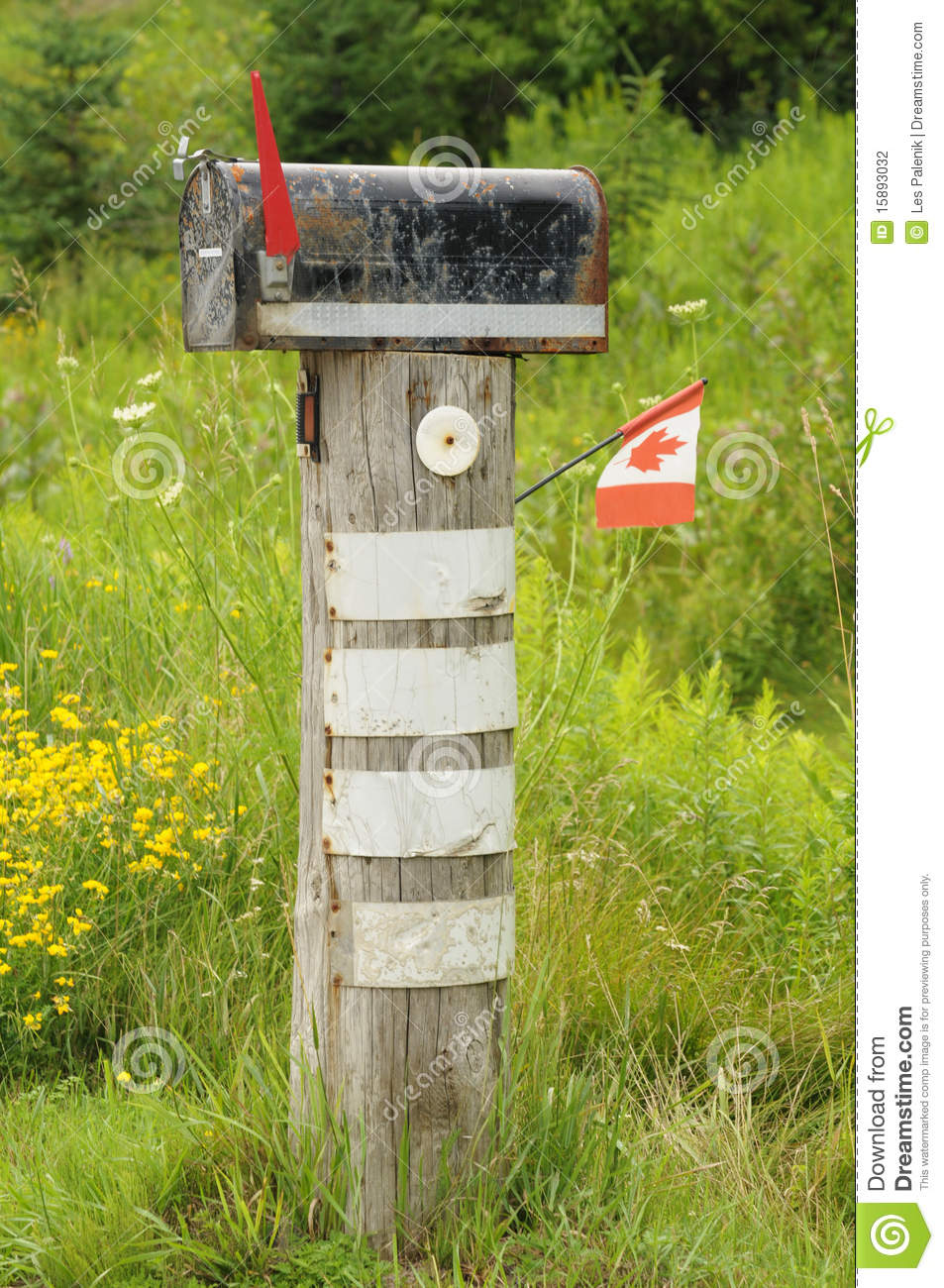 Old rural mailbox stock photography image 15893032 for What to do with old mailbox