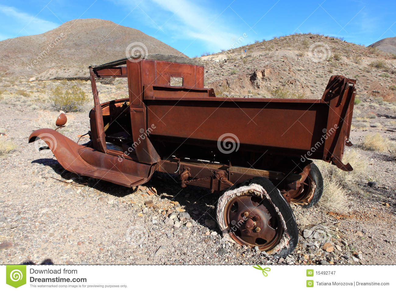 Old Rusted Car In Junk Yard Stock Image - Image of national, aged ...