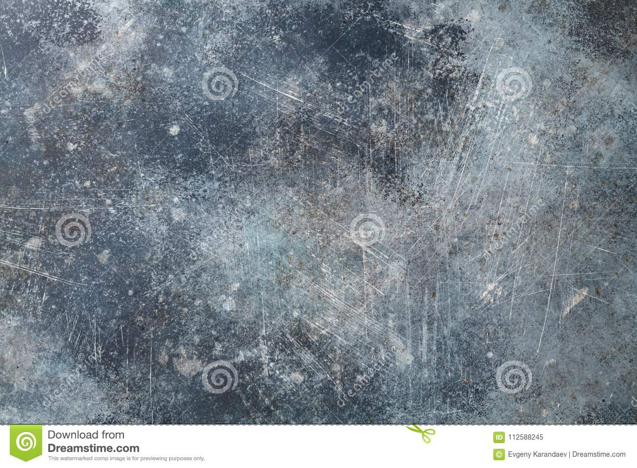 Download Rusted metal texture stock image. Image of pattern, industry - 112588245