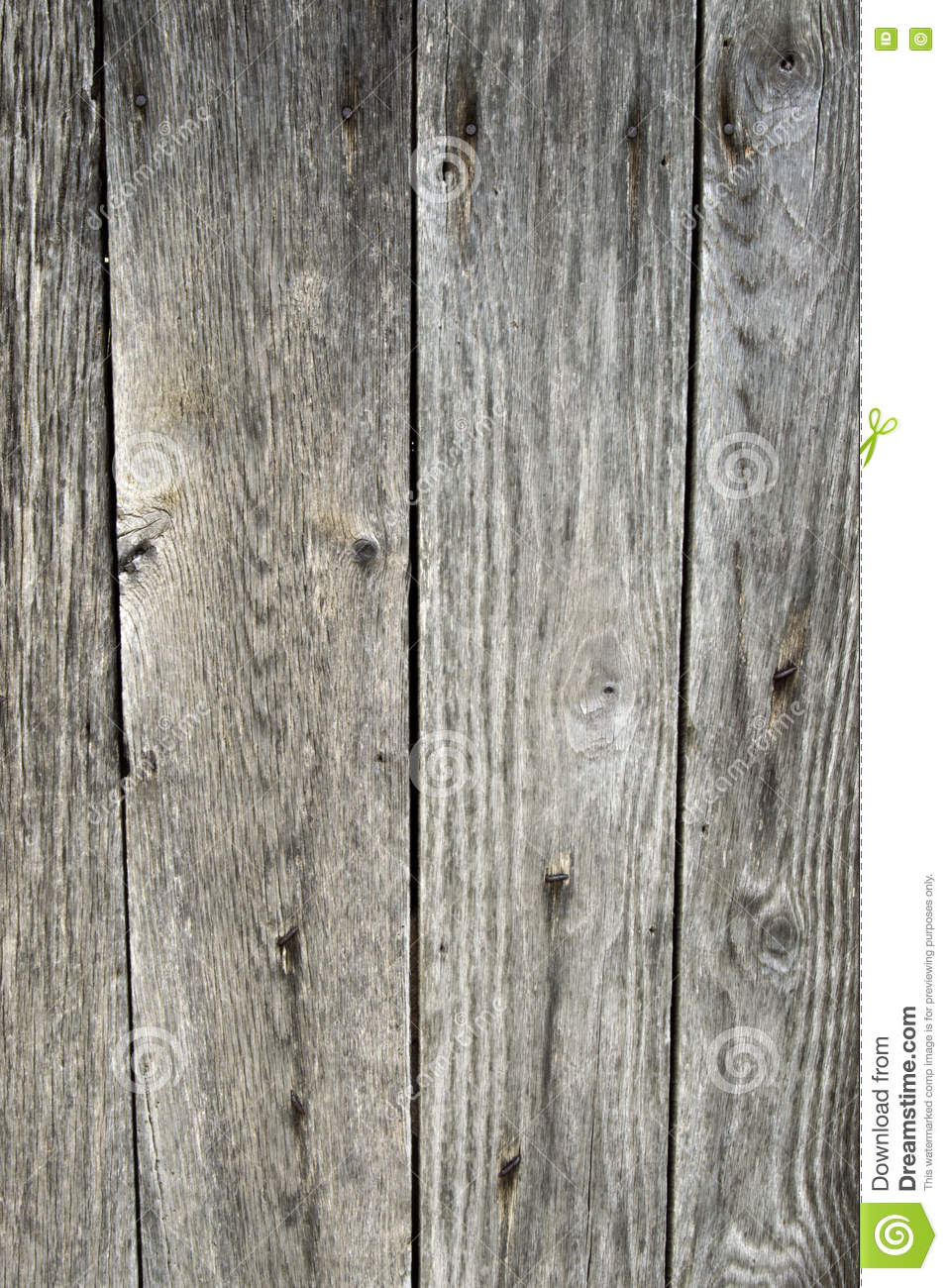 Old Rustic Barn Texture Vertical Background Stock Photo