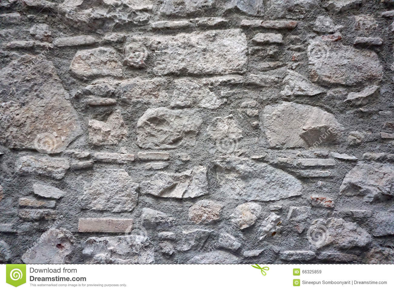old rustic stone wall texture stock image image of building