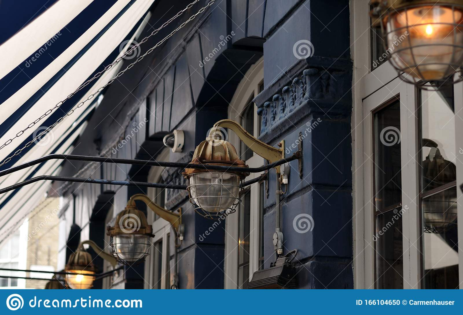 221 Old Metal Awning Photos Free Royalty Free Stock Photos From Dreamstime