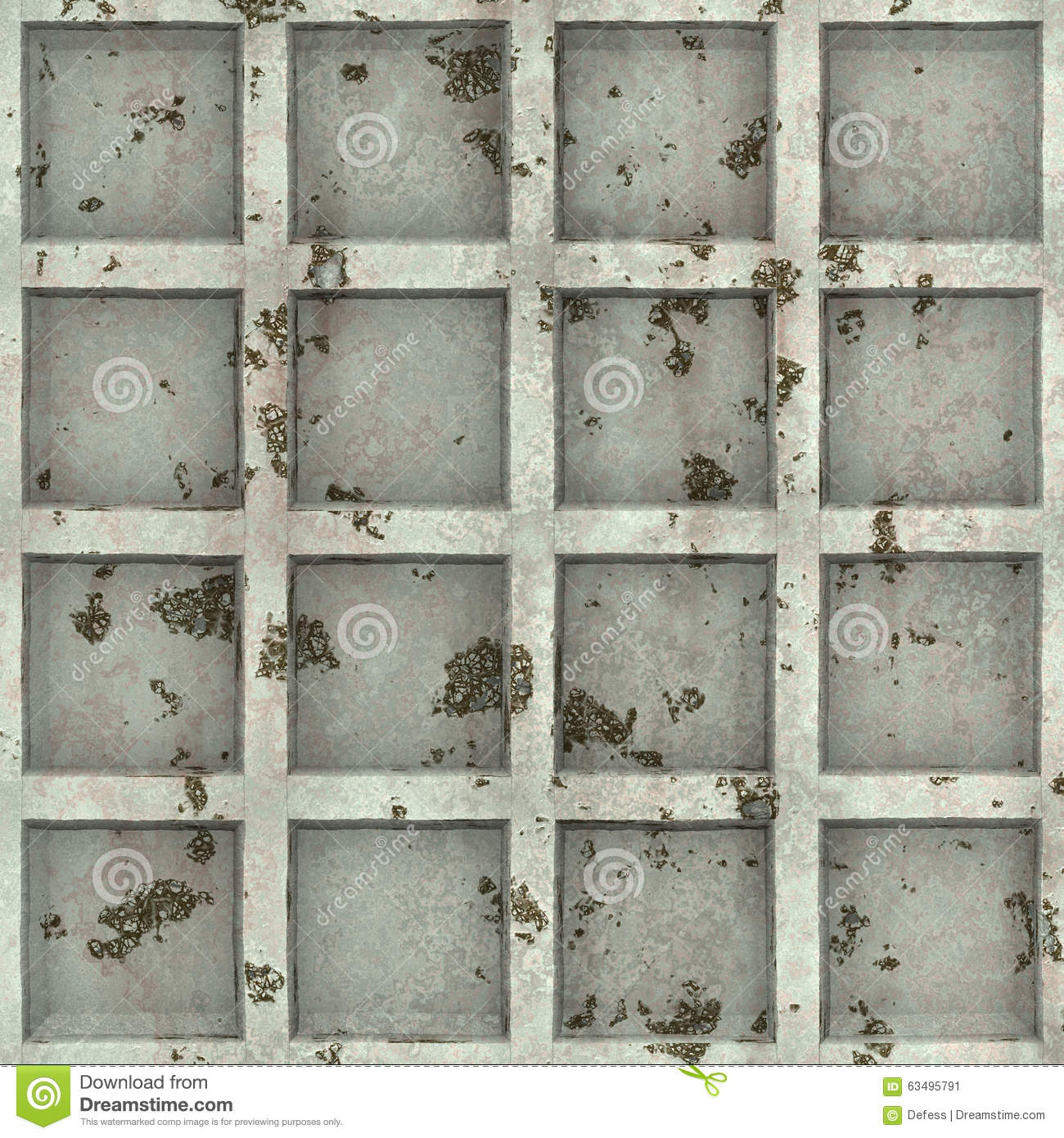 1390 #83A427  Steel Cage For Background Or Texture. It Can Be Used For Web Design image Used Metal Doors 41031300