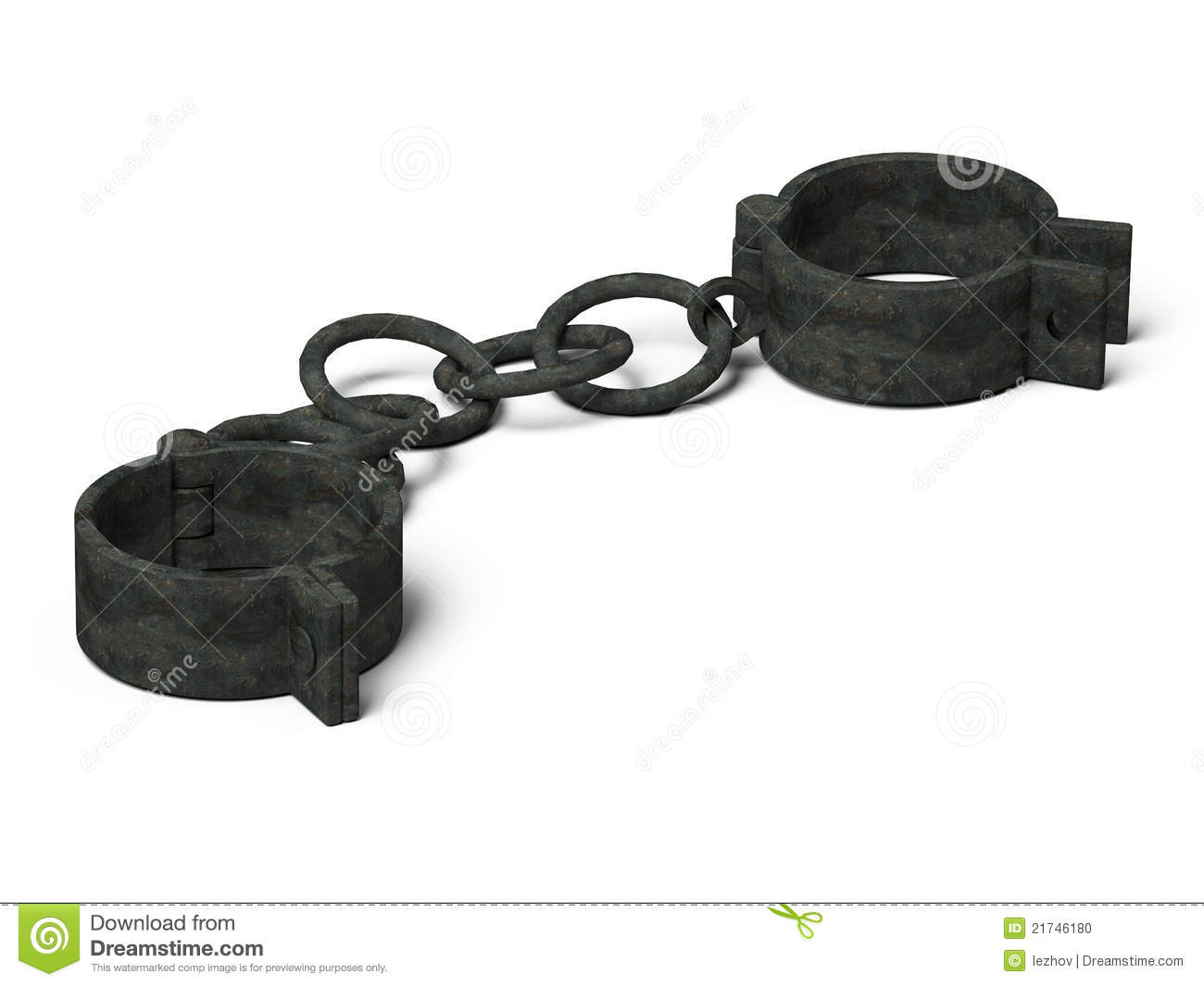 These metal handcuffs are making my wrists hurt joi - 4 8