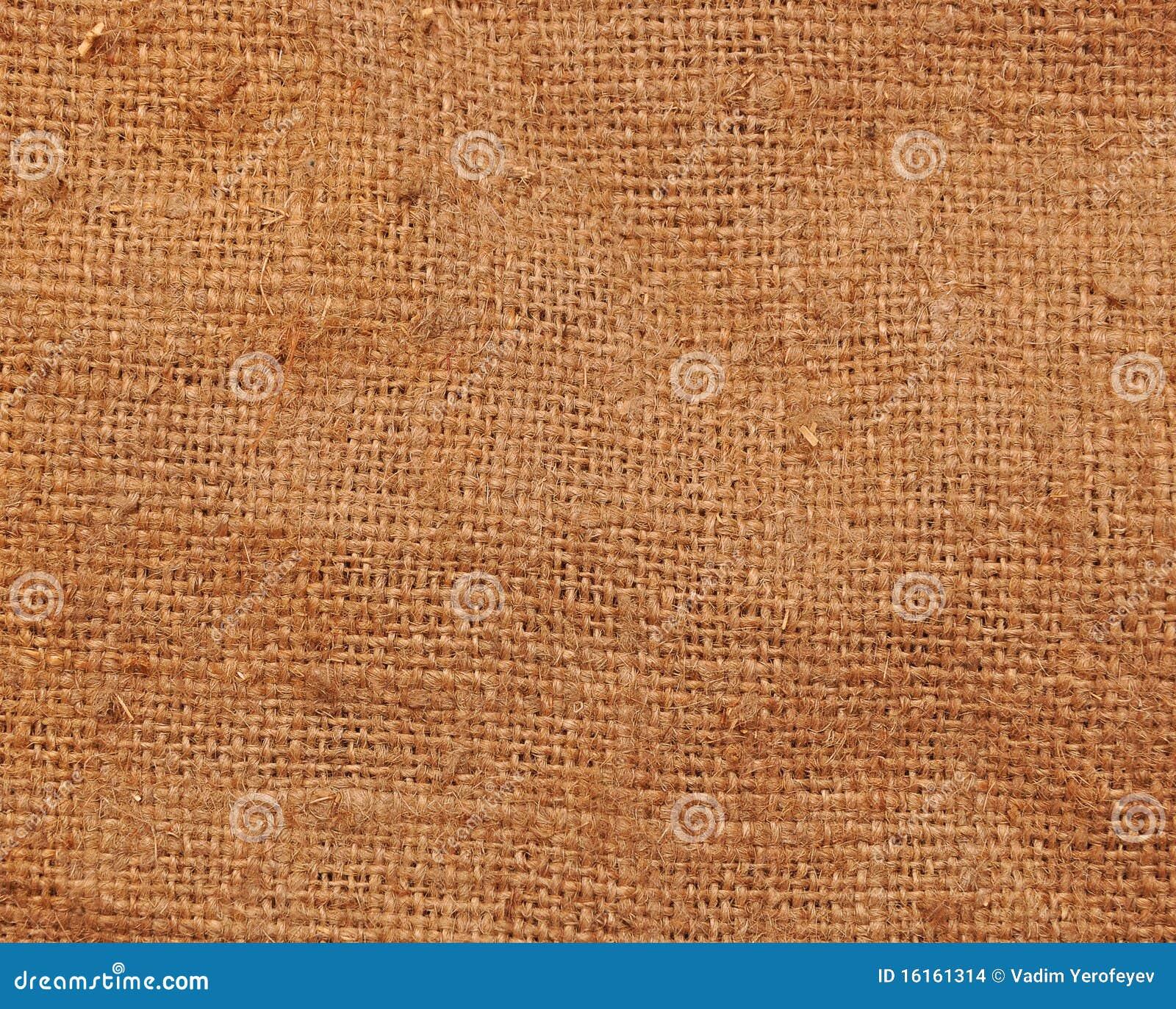 Old sack cloth canvas texture
