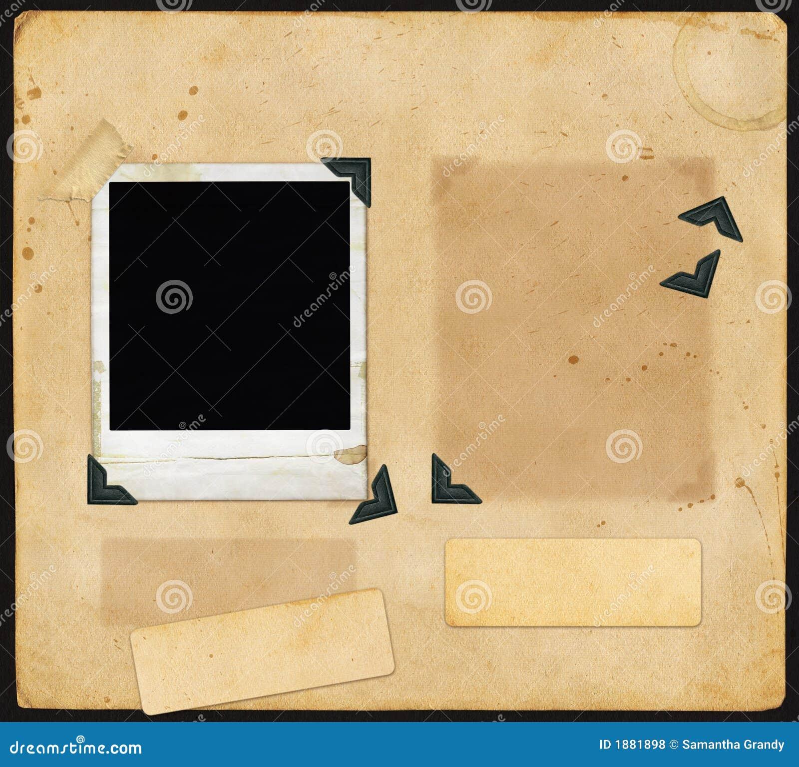 design scrapbook pages online free
