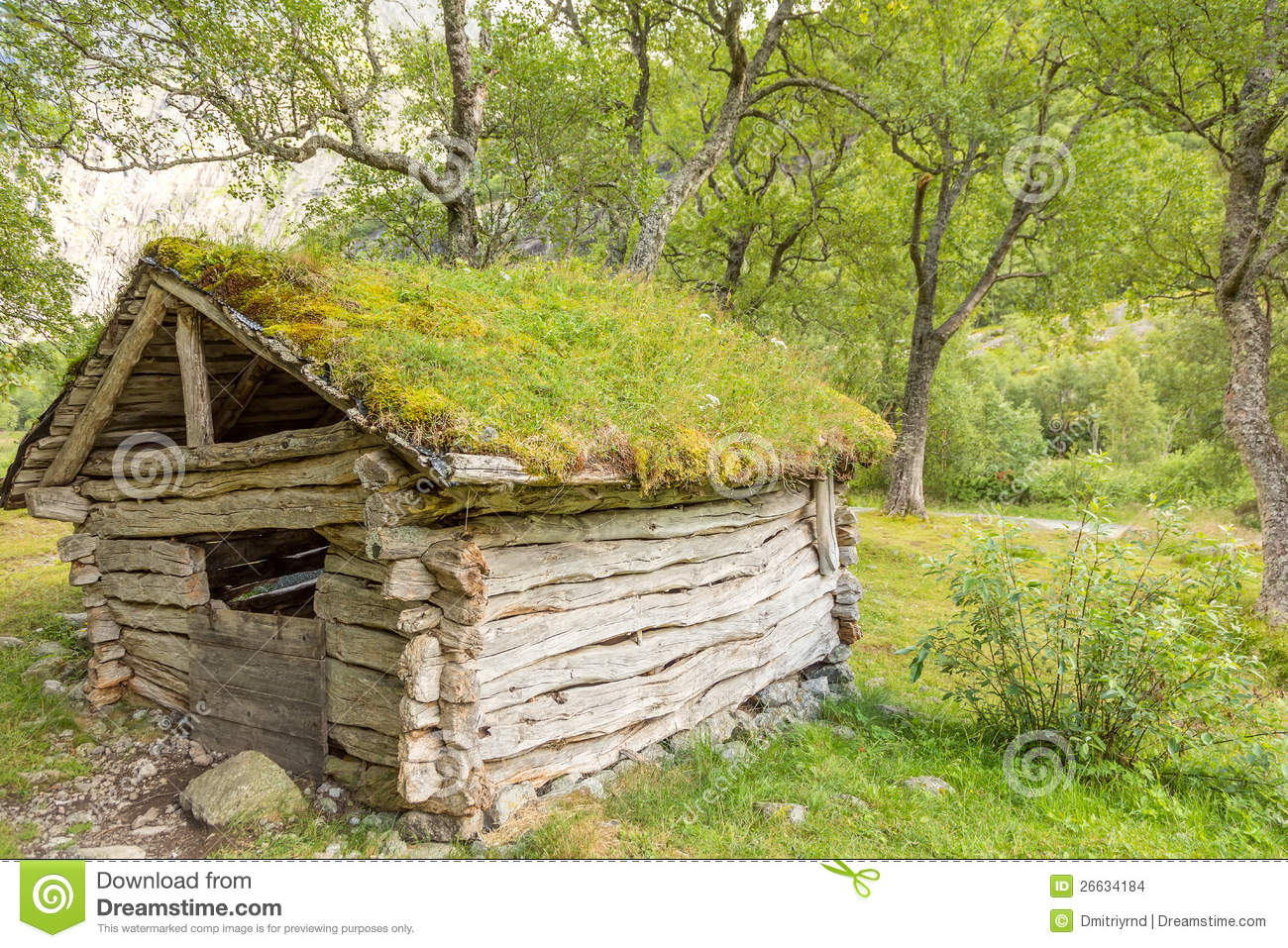 Old Shed Stock Photo Image Of Shelter Styled Ruined