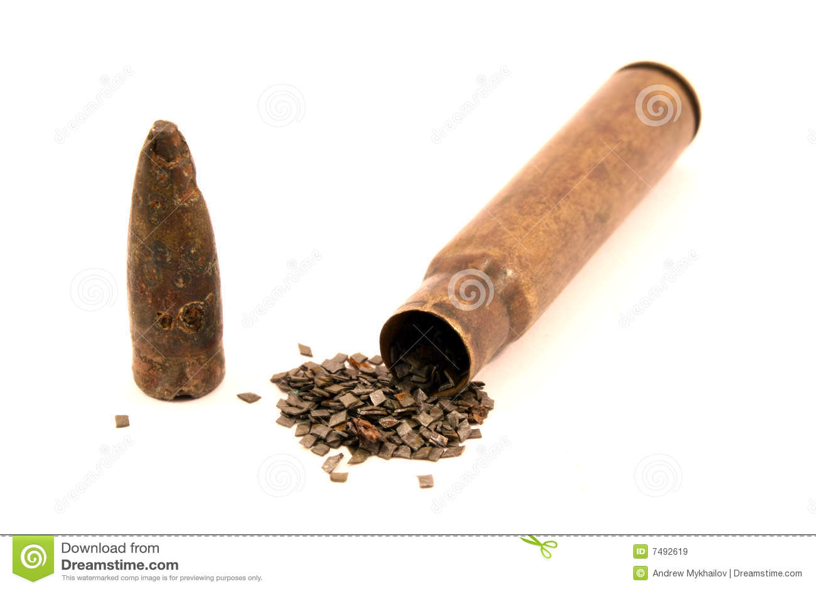 Gun Powder for Sale: