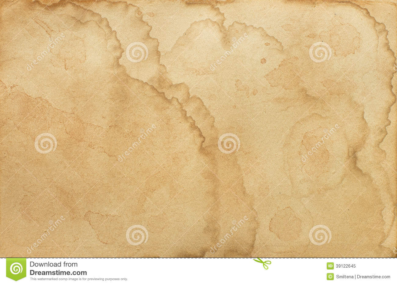 old stained paper texture stock image  image of damaged