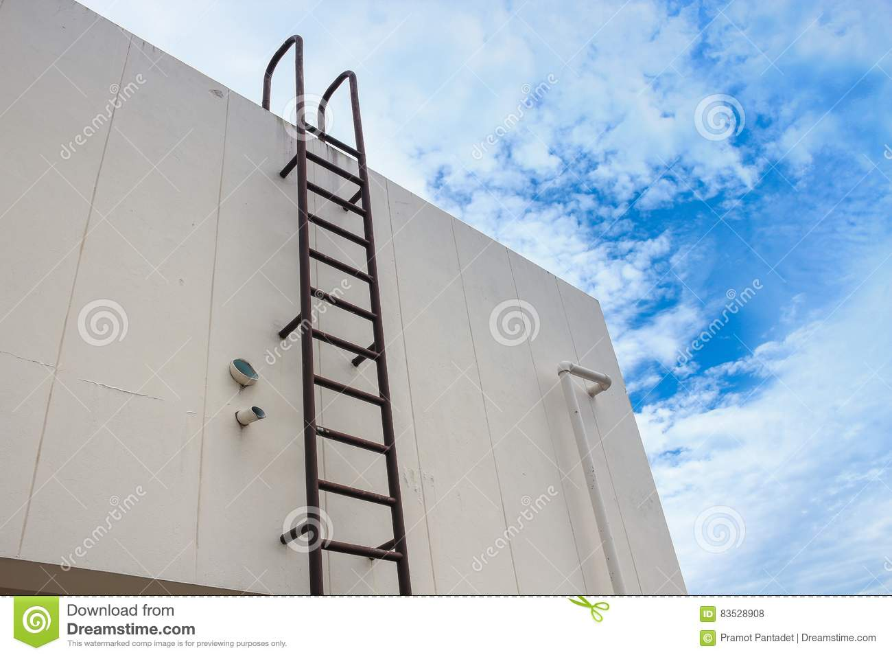 Water Tank Stairs : Walking up down vertical stairs questions answers