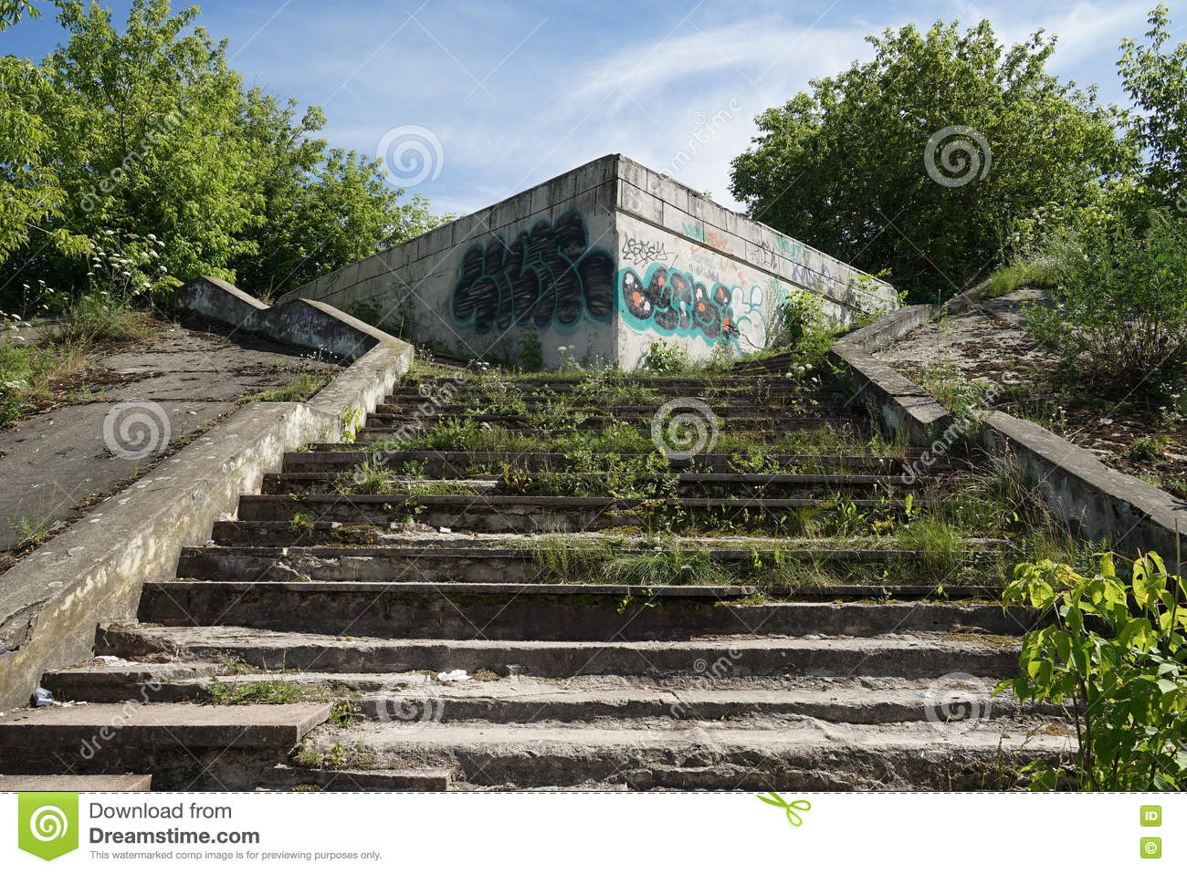 Download Old Staircase Stock Photo. Image Of Architecture, Staircase    73747598
