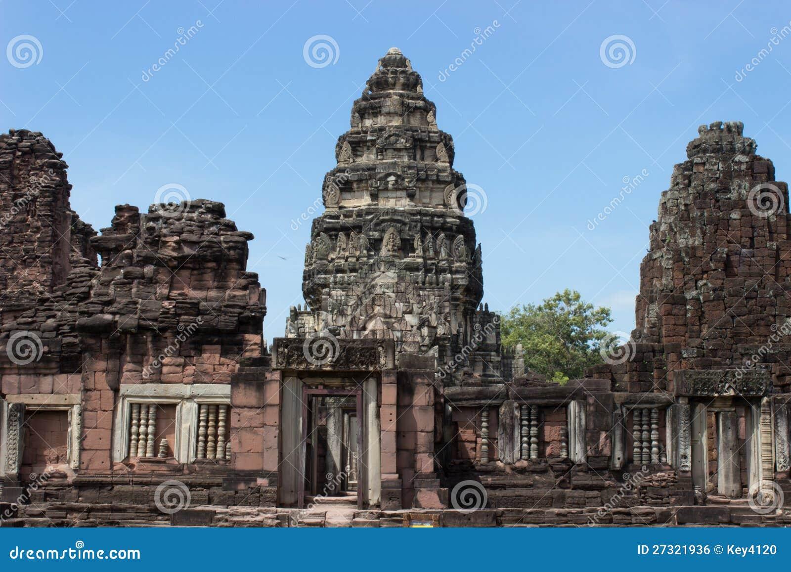 Old Stone Pillars : Old stone pillars stock photo image of historic ruin