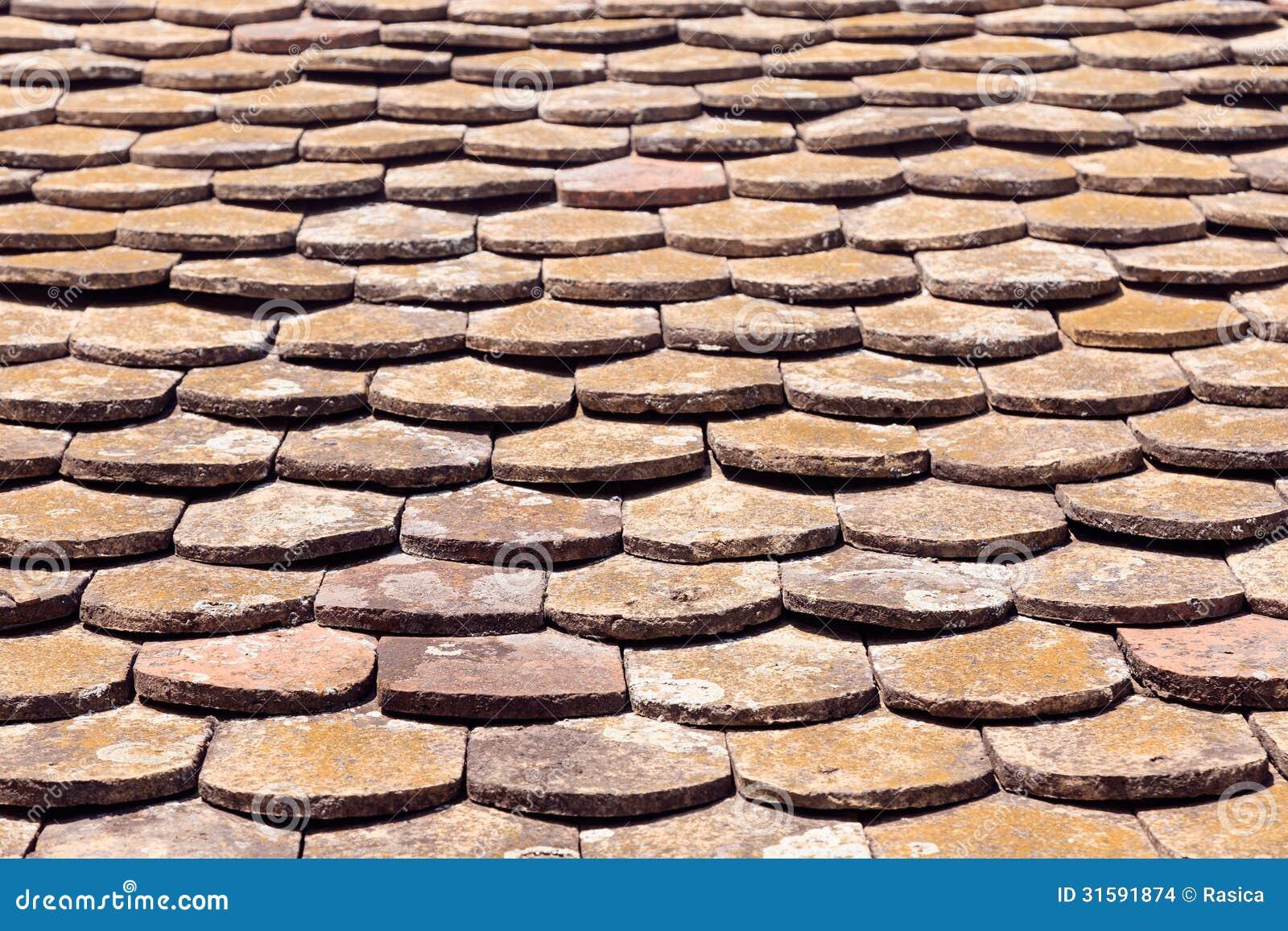 Tile Roof Terracotta Roofing Tiles