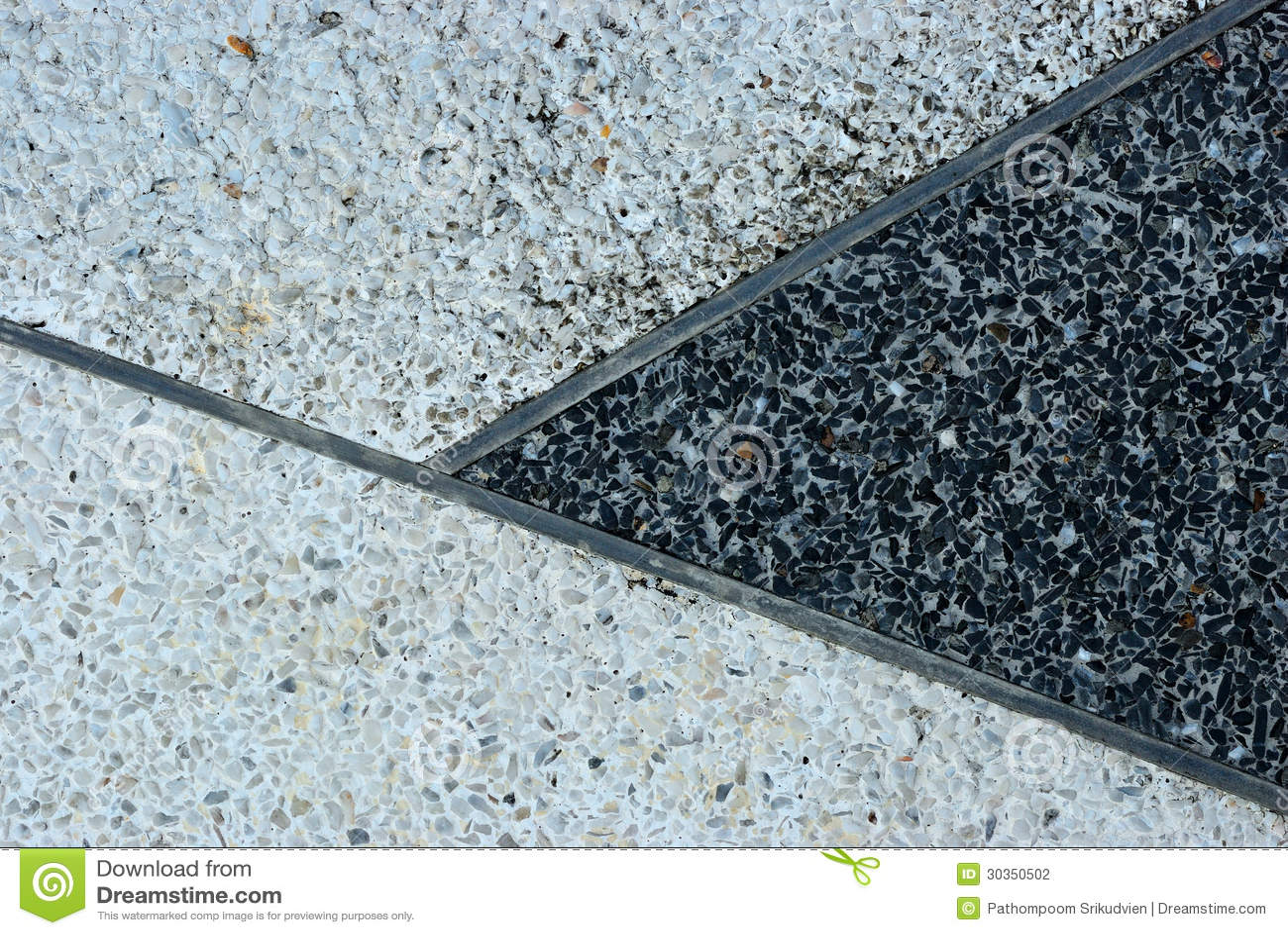 Old Terrazzo Floor Background Stock Photo Image Of Marble