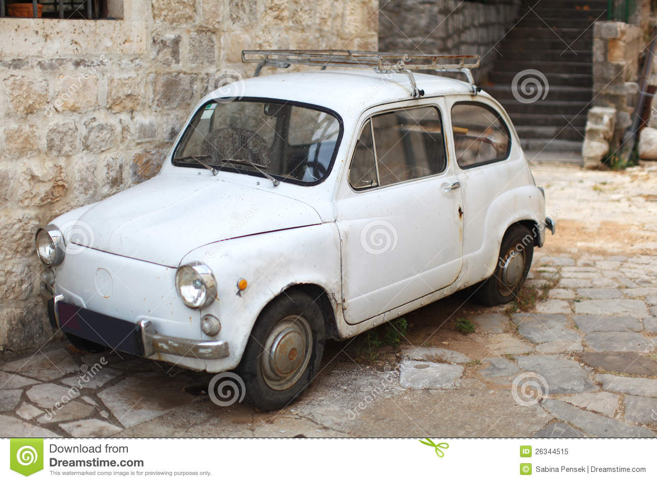 Old small cars pictures - Car Pictures