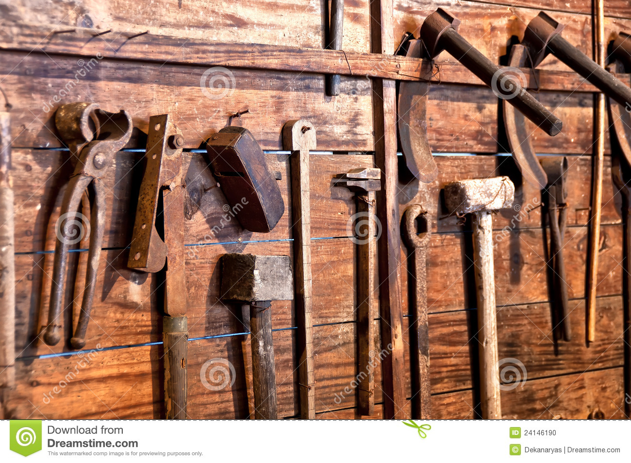Old Tools Stock Photos - Download 75,502 Royalty Free Photos