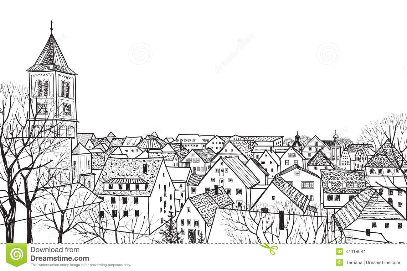 you design it house plans with Stock Image Old Town Cityscape Street Sketch Historic Building House Pedestrian European City Tower Background City Image37418641 on Simple House Drawing Kids Zoneinteriordesign besides Finch Bird House Plans Beautiful Best 25 Building Bird Houses Ideas On Pinterest likewise El Anti Star System Glenn Murcutt moreover Property 35007373 moreover Stock Image Old Town Cityscape Street Sketch Historic Building House Pedestrian European City Tower Background City Image37418641.